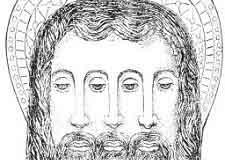 Conceptia crestina despre trinitate